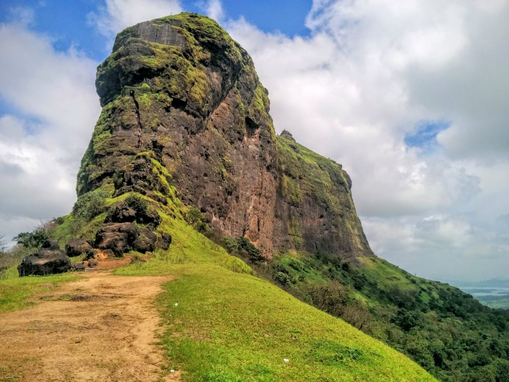 Harihar Fort – An exhilarating monsoon trek