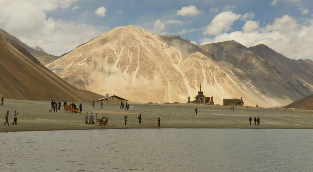 Pangong Lake – 5 Things sure to tickle your funny bone!
