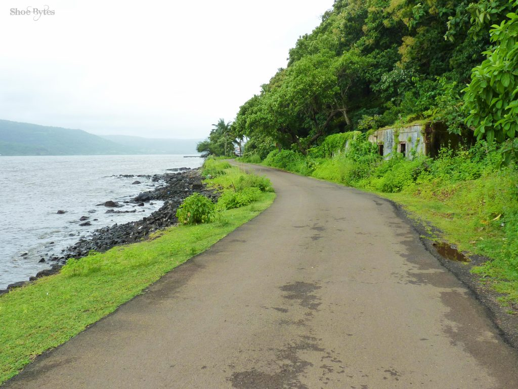 In-Photos: Drive on the Konkan Coastal Road from Diveagar to Harihareshwar and beyond